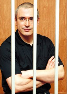 chodorkovsky